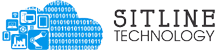 SITLINE TECHNOLOGY Logo